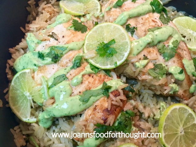 cilantro-lime-chicken-and-rice-pot